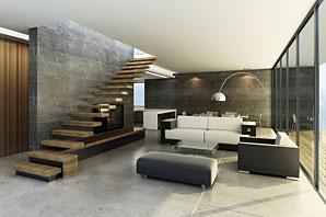 innenausbau professionell. Black Bedroom Furniture Sets. Home Design Ideas